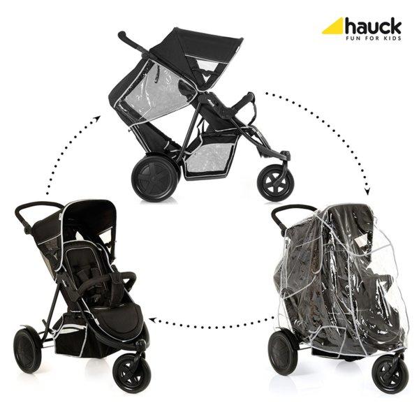 Бебешка количка Freerider